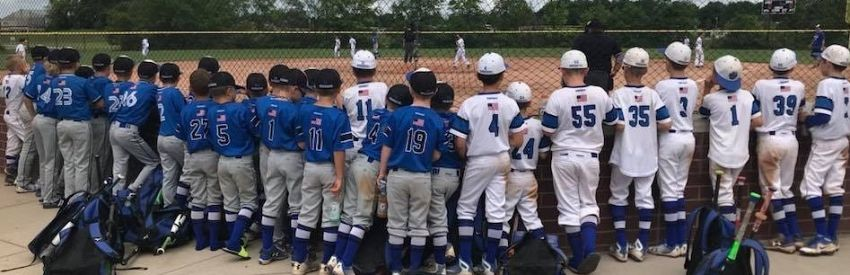 Local Level Events Free Olentangy Stix Baseball Clinic